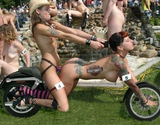 Bike Sex 39