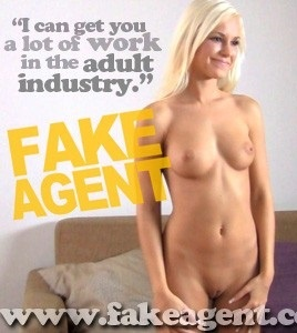 Two Girls Get Nude in a Casting Session for a Fake Agent - Sexy Videos - SexyAndFunny.com